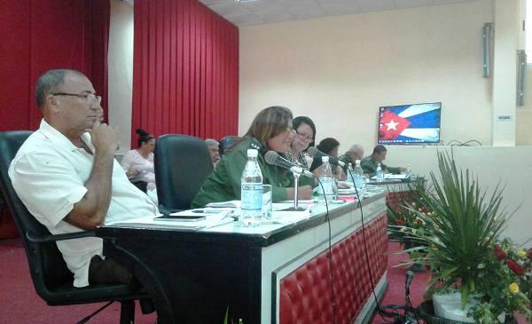Convoca el Poder Popular en Camagüey a asumir la recuperación como tarea de todos