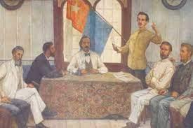 Constitución de Guáimaro: unidad y democracia de la nación