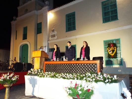 Resaltan la gestión cultural en Asamblea por el aniversario 503 de Camagüey (+ Fotos)