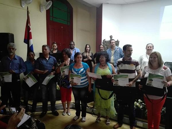Periodistas de la Radio camagüeyana evalúan su labor (+ Post)