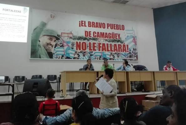 Reconocen desempeño del Sistema Informativo de la Radio camagüeyana durante el 2017