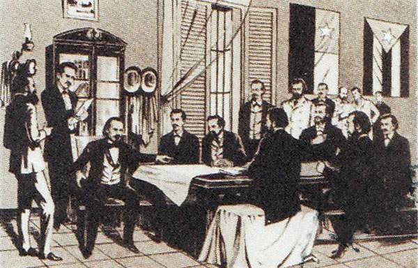 Asamblea de Guáimaro