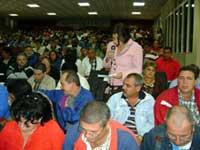 Analizan diputados cubanos Anteproyecto de Ley de Inversión Extranjera