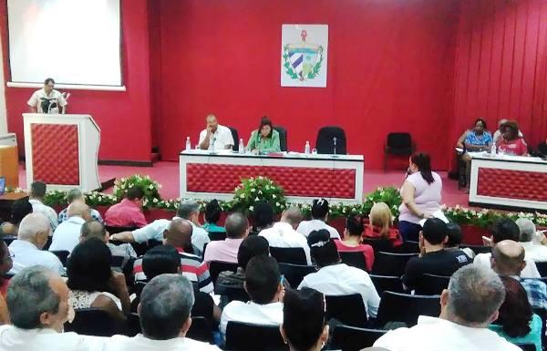 Delegados camagüeyanos del Poder Popular analizarán vitales asuntos económicos y sociales