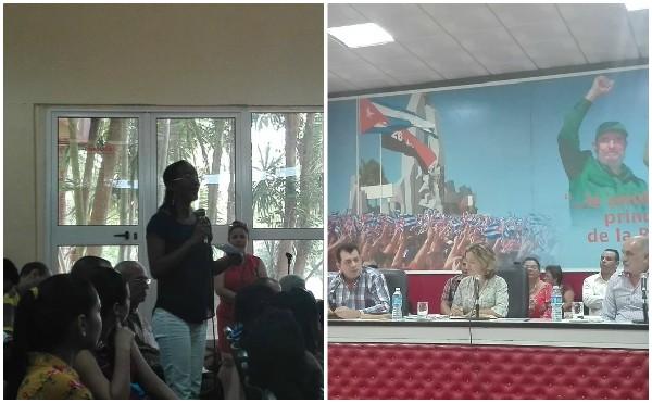 Periodistas camagüeyanos ratifican su incondicional respaldo al proyecto socialista cubano