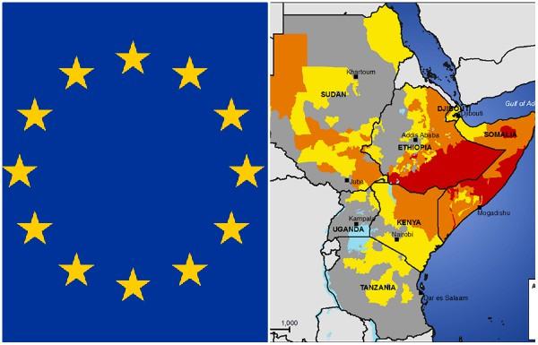 Unión Europea por consolidar asociación estratégica en Cuerno Africano