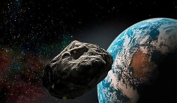 Gran asteroide se aproximará este jueves a la Tierra