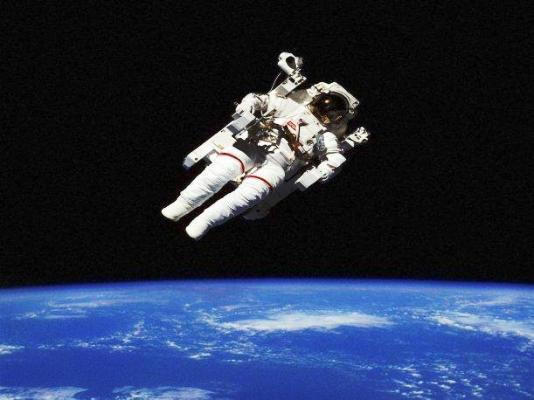 Los viajes al espacio podrían provocar leucemia, según estudio