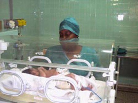 Le blocus affecte l'équipement médical de l'hôpital pédiatrique de Camagüey