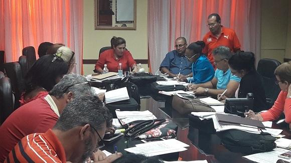 La atención a la población, principio esencial del Gobierno en Camagüey (+ Audio)