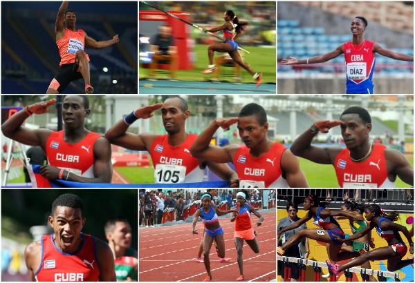 Implementará la Federación Internacional de Atletismo nuevo ranking mundial