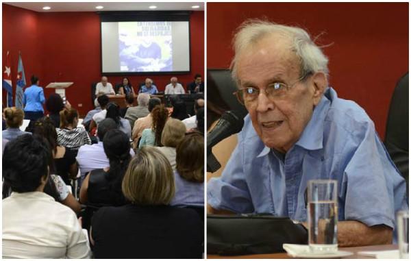 Sociedad civil cubana denuncia ilegalidad y aberraciones de ley Helms-Burton