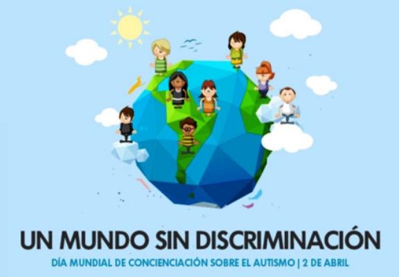 Cuba se suma al Día Mundial de Concienciación sobre el Autismo