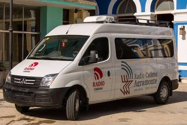 Con moderna técnica, Radio Cadena Agramonte estará  más cerca del pueblo (+ Fotos)