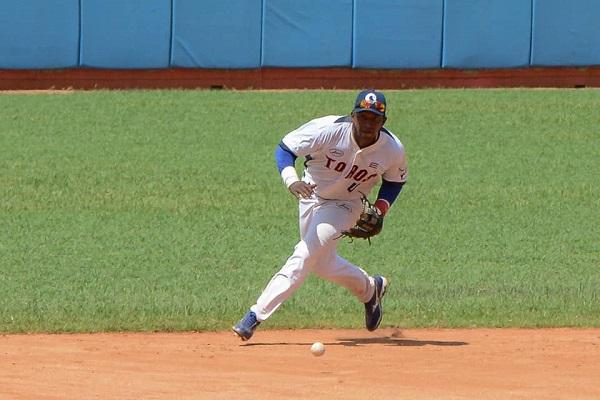 Camagüey sufrió su segunda derrota en la 60ª Serie Nacional de Béisbol