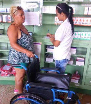 Beneficiados los camagüeyanos con medios técnicos a precios subsidiados