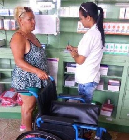 Camagüey entre provincias cubanas destacadas en servicios de Farmacia