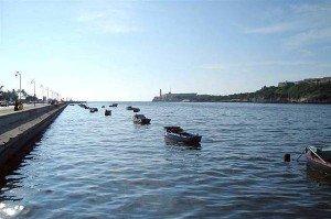 Promueven acciones para lograr conservación de Bahía de La Habana