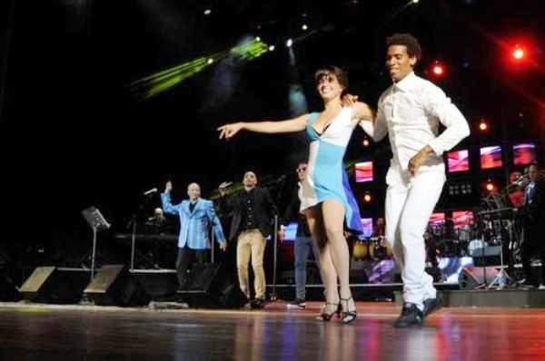 Concluyó en Cuba segunda edición del Festival de la Salsa