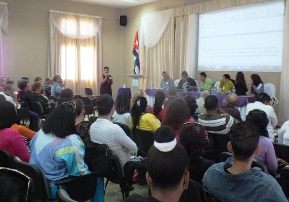 Comprometidos en Camagüey con el futuro de la Radio (+ Fotos)
