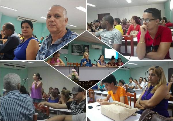 Evalúan labor informativa de la Radio camagüeyana en el 2018