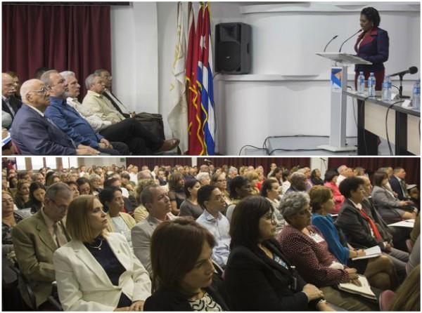 Convoca Presidente cubano a disminuir la burocracia en los servicios bancarios