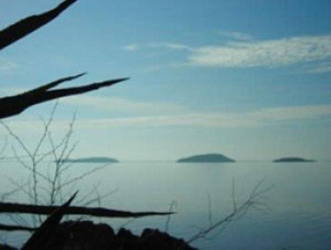 Bahía de Nuevitas.