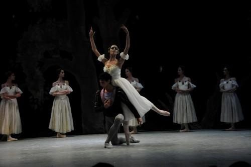El Ballet de Camagüey continúa festejos por sus 50 años
