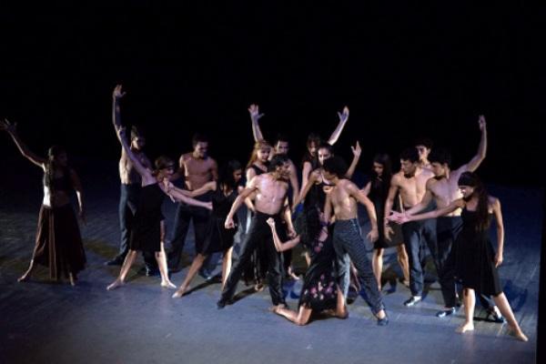 El Ballet de Camagüey se presentará en tres provincias cubanas