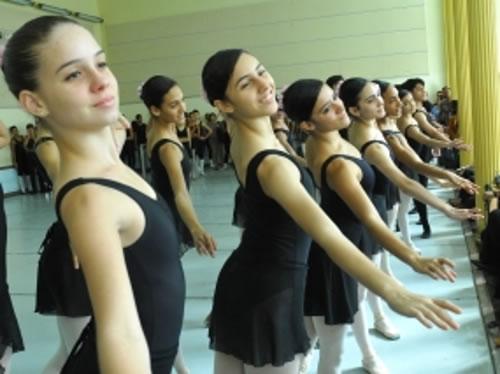 Camagüey acoge Festival de estudiantes de escuelas de arte