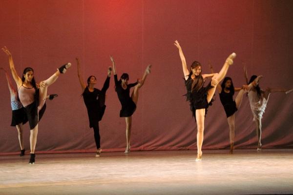 Ballet de Camagüey prepara gira internacional por Europa