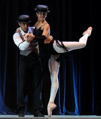 Ballet de Camagüey retorna a suelo avileño