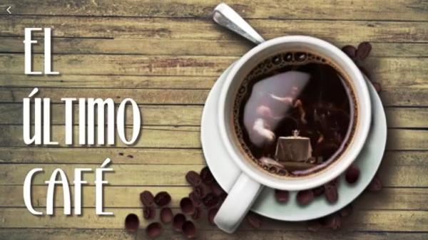 """""""El último café"""", regalo del Ballet Folklórico de Camagüey"""