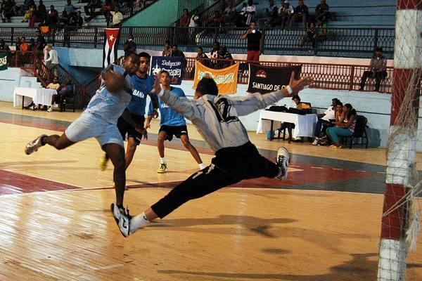 Definen medallistas ligas cubanas de Balonmano