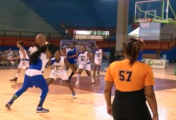 Camagüey debuta ante Ciego de Ávila en torneo zonal de Baloncesto femenino