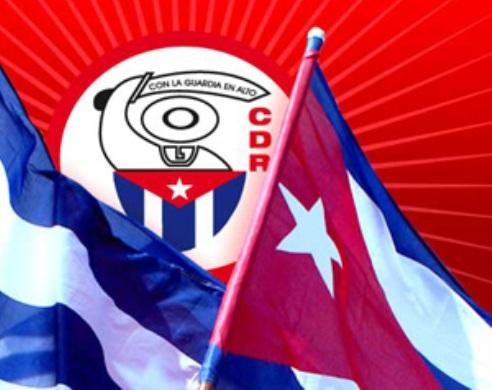 Convocan en Camagüey a concurso dedicado a los Comités de Defensa de la Revolución
