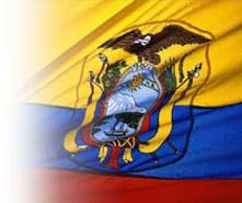 Sede Ecuador del evento