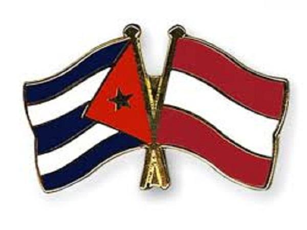 Denuncia embajada de Cuba en Austria afectaciones de la política extraterritorial de EE.UU