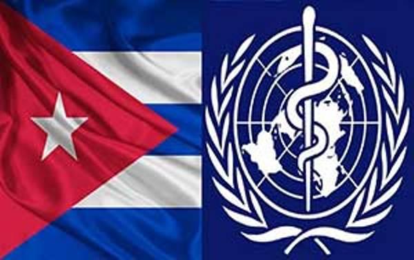 Cuba presente en 69 Asamblea Mundial de la Salud