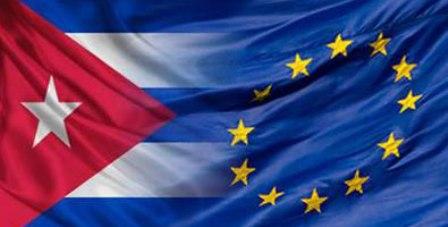 Cuba y Unión Europea a sexta ronda de negociaciones