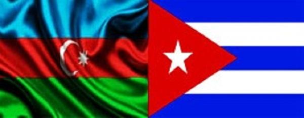 Cuba y Azerbaiyán a favor de fortalecer intercambio comercial