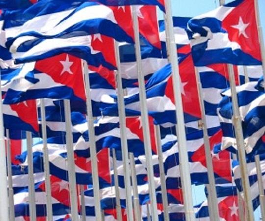 Asegura Susely Morfa que Cuba sigue siendo un paradigma