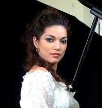 Destaca soprano Bárbara Llanes acogida del público de Camagüey a espectáculo infantil