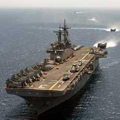 Australia descarta bases estadounidenses en su territorio