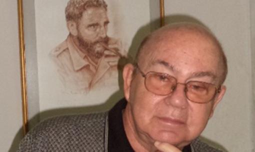 Convoca Miguel Barnet a proteger identidad cultural