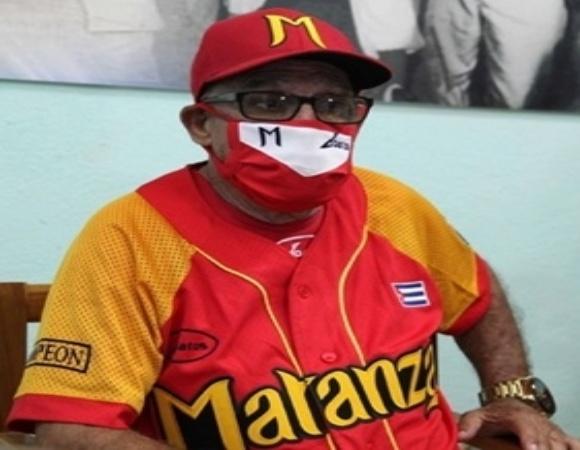 Armando Ferrer dirigirá equipo Cuba al preolímpico de béisbol