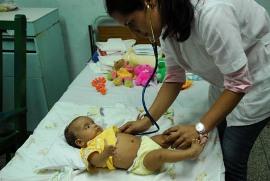 Priorizan calidad de vida de pacientes cubanos con Sicklemia
