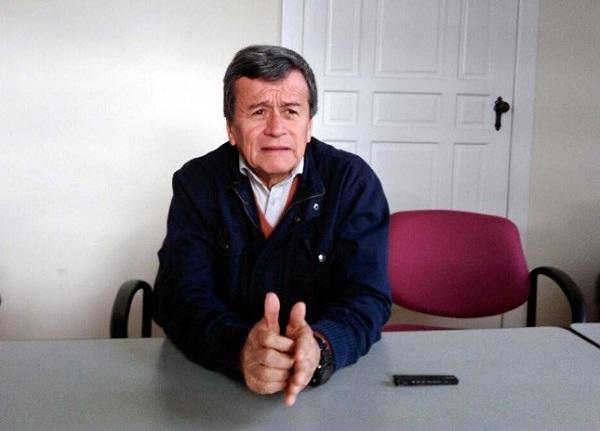 Niegan vínculo con atentado en Bogotá negociadores de paz del ELN