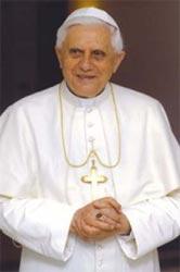 Sustituto de Benedicto XVI podría conocerse en marzo