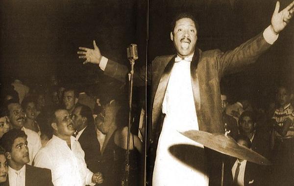 Homenaje al músico cubano Benny Moré desde cibertertulia en Camagüey
